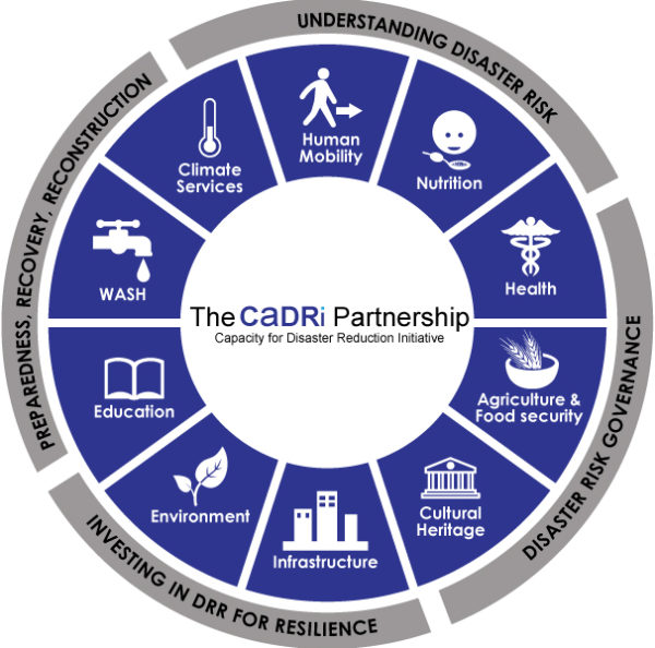 CADRI_Services_Wheel
